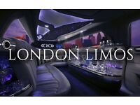 Call London Limos on 0800 043 5466 Limo Hire, Wedding Car Hire, Fully Licensed & Chauffeur Driven.