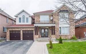 Beautiful Detached Vales of Castlemore Brampton  Price to Sell!!