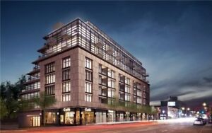Luxury Condo Living In One Of Toronto's Most Exclusive Areas!