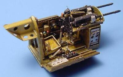 Aires Hobby 1/72 KI61I Cockpit Set pour Hsg 7049