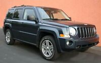 →2008 Jeep Patriot SUV → Reduced MUST SELL