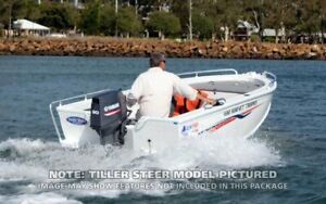 2019 Quintrex 400 Hornet Trophy Burpengary Caboolture Area Preview