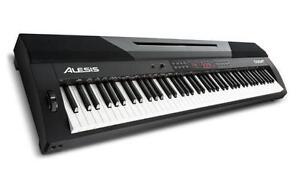 Alesis Coda Pro Piano 88 touches à touches marteau