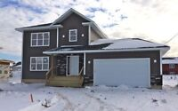 New Energy Efficient Home in Grove Hamlet with Attached Garage!