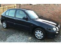 Rover 25 1.4 Petrol - 12 Months MOT - £550