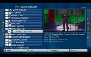 IPTV Service (works on laptops, MAG 254 BOX ,ANDROID BOX)
