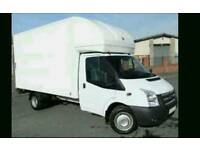 Man and van removal service Home Office commercial removal rubbish removal