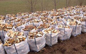 Hardwood excellent quality firewood $60