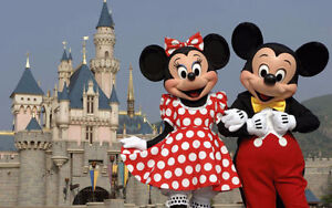 Disney World Orlando Bargain Timeshare Rental Sep 2 for 7 nights