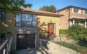 Investment Opportunity!! 5 Bdrm Great Family Home in Toronto