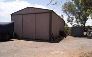 Warehouse for Rent Munno Para West Playford Area Preview