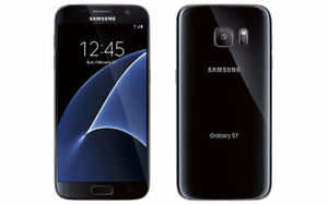 **Unlocked Samsung Galaxy S7 with OtterBox **