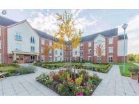 Luxury 1 bedroom apartment in Buckshaw Retirement Village