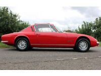 LOTUS ELAN+2 WANTED IN ANY CONDITION FROM RESTORED TO RESTORATION PROJECT