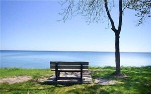 ** Lake View **  3 Bedroom Bunglow House Main Level South Ajax