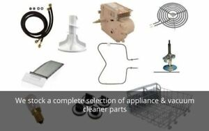 APPLIANCES   PARTS ( We Sell New & Used Appliances).