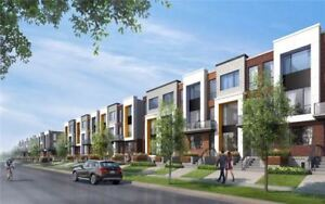 Assignment Sale!! Sheppard&Keele!! 2 Bdrm+Den in Prime Location!