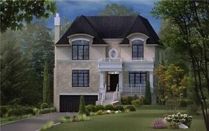 House for sale at Yonge St & Canyon in Richmond hill (Code 399)