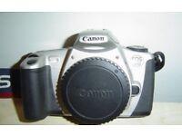 Canon's EOS 300