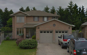 Two Bedroom One Bath Basement for Rent Near Fanshawe College