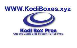Kodi Box Pros Affordable TV Boxes