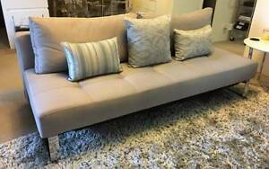 Sofa Bed - Double Naremburn Willoughby Area Preview