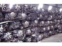 45x Mercedes Sprinter 651955 Complete Engines