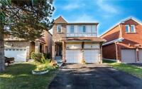 Attractive Well Kept Detached Living Space Home.Come To View!