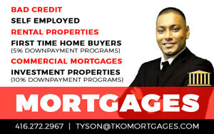 Mortgages for Self Employed ✚ Home Buyers ✪ 24 Hour Approvals ✪