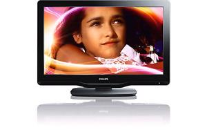 Philips 32-Inch 720p LCD HDTV