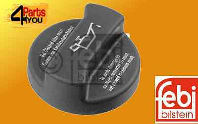 ENGINE OIL FILLER CAPCOVERLID FEBI 02113 AUDI A1 A2 A3 A4 A6 A8 ALL