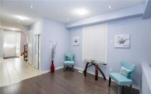 FABULOUS 3+1Bedroom Detached House @BRAMPTON $739,900 ONLY