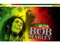 Bob Marley. 32GB Micro SD Card.