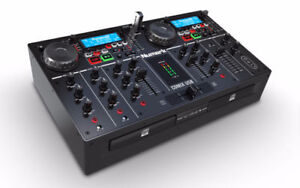 Numark CDMix USB DJ CONTROLLER SYSTEM - WINTER SALE!!
