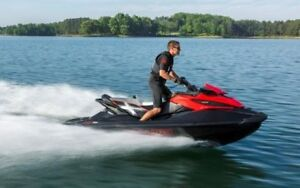 2015 RXTX   260 HP Seadoo .. 1 only!