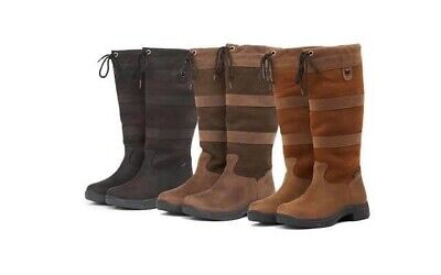 746dca00f6fe Dublin River Boot Size Brown 8 Wide