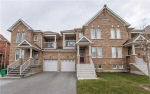 Executive Townhouse - Steeles & Financial Area- 18 July -$2300