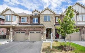 Stunning 3 Bdrm, Townhouse Located In Most Desirable Area
