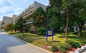2 Storey Twnhse In Central Etobicoke. Approx Over 1500 Sq.Ft.