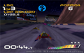 WipEout race