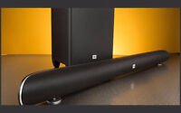 JBL SB350 Wireless Sound Bar Barre de son Sans fil