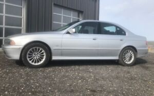 Bmw 540i Kijiji In Alberta Buy Sell Save With Canadas 1