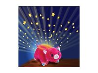 Dream Lites Pillow Pet - night night