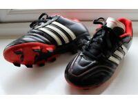 ADIDAS Football Boots (childs)