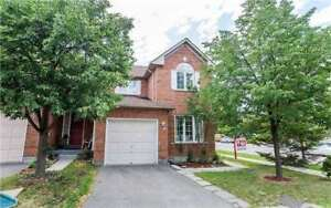 Beautiful and spacious 4 bdrm condo townhouse (5201)