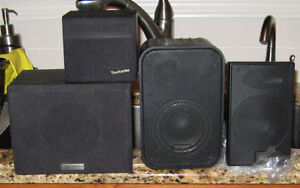 VARIOUS SMALL SPEAKERS STARTING AT $10