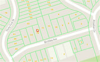 Double lot at Birchlea Ave For Sale