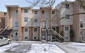 Nice 4 Bedroom Stacked Condo Townhouse in the Heart of Pickering