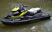 Sea doo winterizing