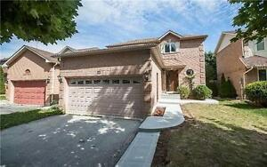 Double Garage Detached Home 3 bed Fully Renovated For Low Price
